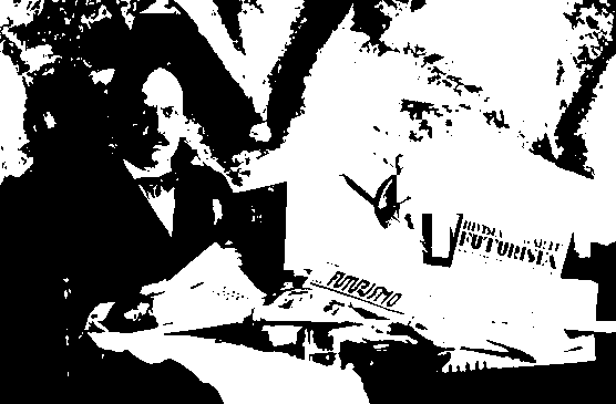 Futurist Manifesto